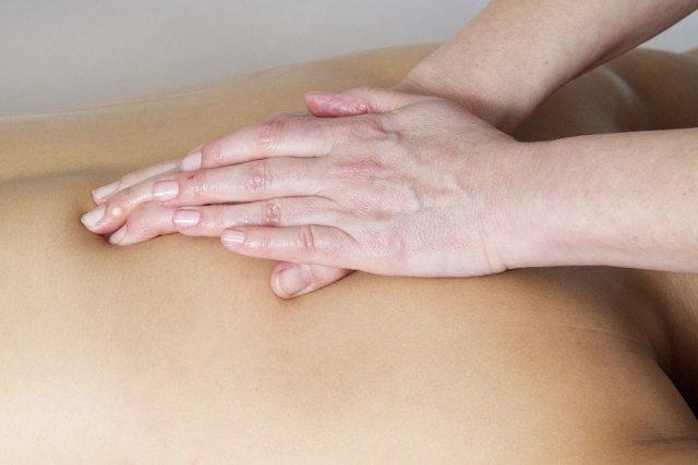 Back Pain Woking