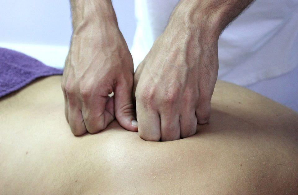 Osteopathic Treatments Woking